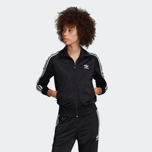 Unisex Adidas track jacket